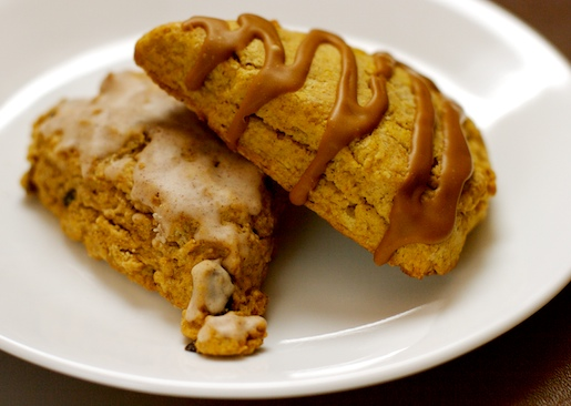 Autumn has Arrived, It's Time for Pumpkin Recipes!