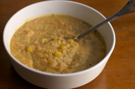 soup - Pinch My Salt