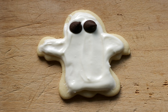 My Favorite Halloween Cookie Recipe