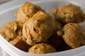 Persimmon Cookies | pinchmysalt.com