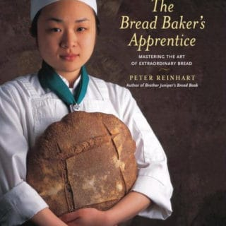 BBA Challenge: Anadama Bread