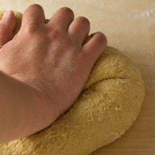 The Bread Baker's Apprentice Challenge Has Begun!
