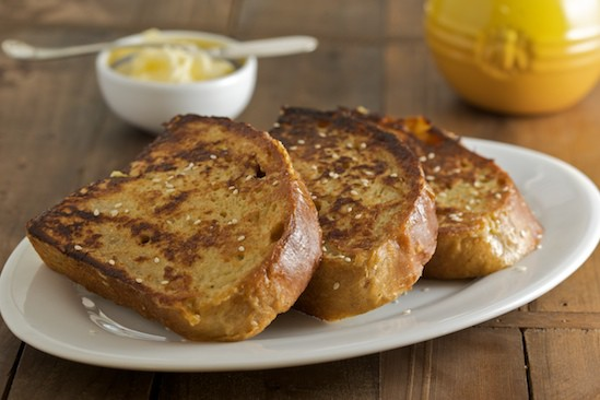 Artos French Toast