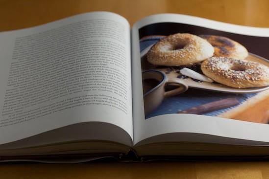 Peter Reinhart's Bagels
