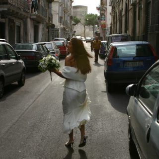 Wordless Wednesday: A Wedding in Sicily