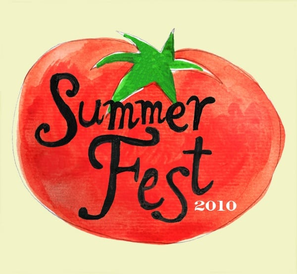 Summer Fest 2010 