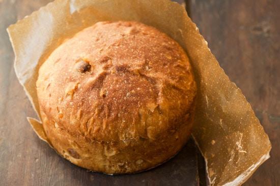 Bread Baker's Apprentice Panettone Unwrapped