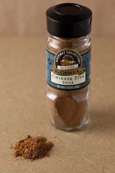 McCormick Gourmet Chinese Five Spice
