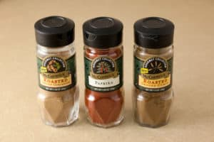 The Spices