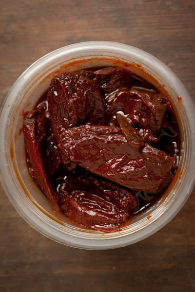 Chipotle Chiles in Adobo