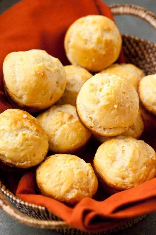Gluten-Free Brioche Rolls | Kitchen Gadgets for Cooking