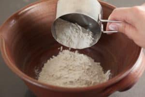 Flour | pinchmysalt.com