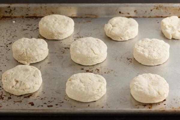 Ready to bake | pinchmysalt.com