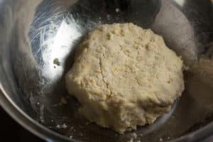 Making Sourdough Pie Crust | pinchmysalt.com