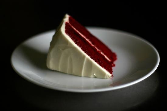 Red Velvet Cake | pinchmysalt.com