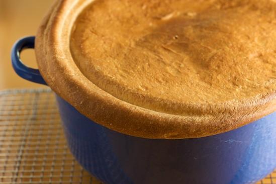 Sheepherder's Bread