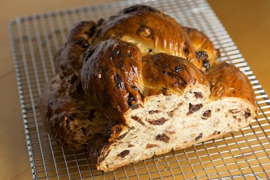Cut Celebration Loaf