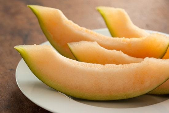 Crenshaw Melon