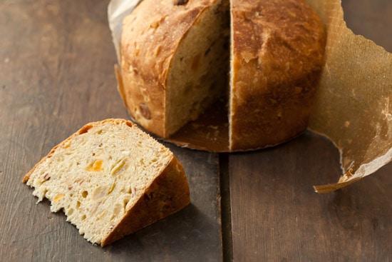 Bread Baker's Apprentice Panettone