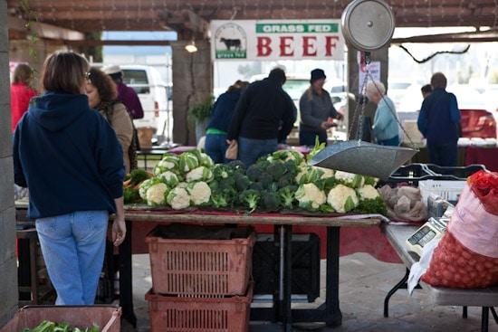 Cauliflower for Sale