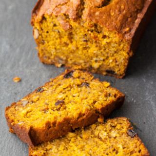 Buttermilk Pumpkin Spice Bread | pinchmysalt.com