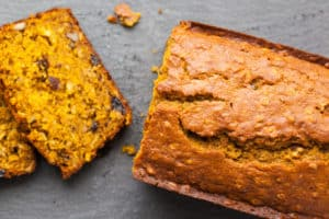 Buttermilk Pumpkin Spice Bread | pinchmysalt.com