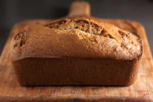 Sourdough Banana Bread | pinchmysalt.com
