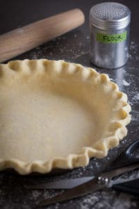 Sourdough Pie Crust | pinchmysalt.com