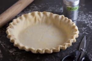 Sourdough Pie Crust | pinchmysalt.com